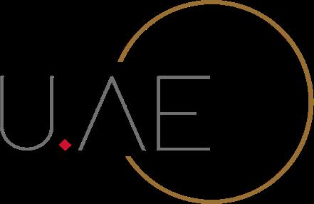 Logo of https://u.ae/
