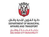 بلدية مدينة أبوظبي