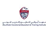 معهد أبوظبي للتعليم والتدريب المهني
