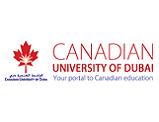الجامعة الكندية دبي